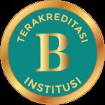 Terakreditasi Institusi B